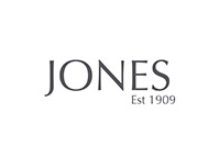 Jones Partner Image